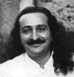 MEHER BABA  -  A V A T A R